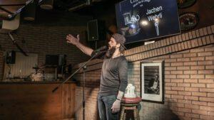 Poetry Slam Chicago Zug
