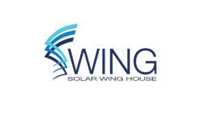 Solar Wing House