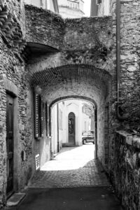 Montagnola – Tessin
